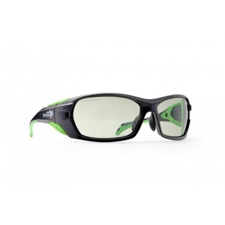 okuliare Demon Masterpiece Photochromic green