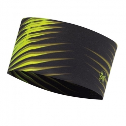 čelenka Buff Headband Optical Yellow Fluor