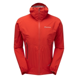 bunda Montane Minimus Jacket black