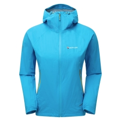 bunda Montane Women's Minimus Stretch Ultra Jacket