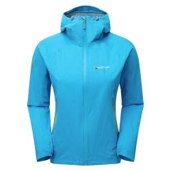 bunda Montane Women's Minimus Stretch Ultra Jacket