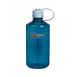 fľaša Nalgene Narrow Mouth 1000 ml trout green