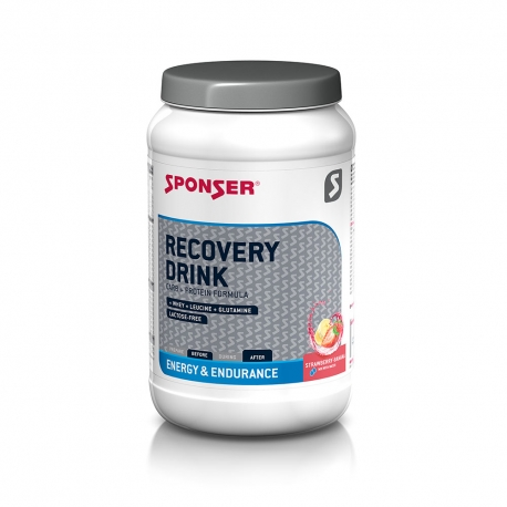 Sponser Recovery Drink 1200 g