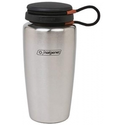 fľaša Nalgene Steel Backpacker