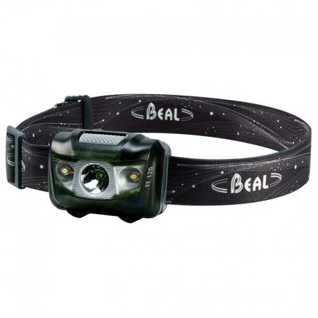 čelovka Beal FF 120