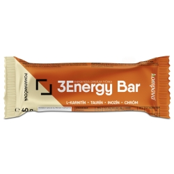 Kompava 3Energy bar 40 g