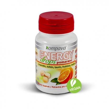 Kompava Energy Drops