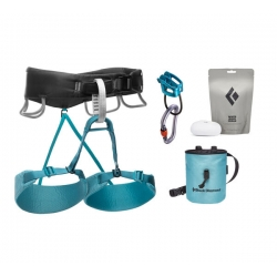 Black Diamond Momentum Women Package